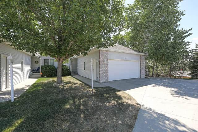 109 Aspen Avenue, Bismarck, ND 58503 (MLS #411861) :: Trademark Realty