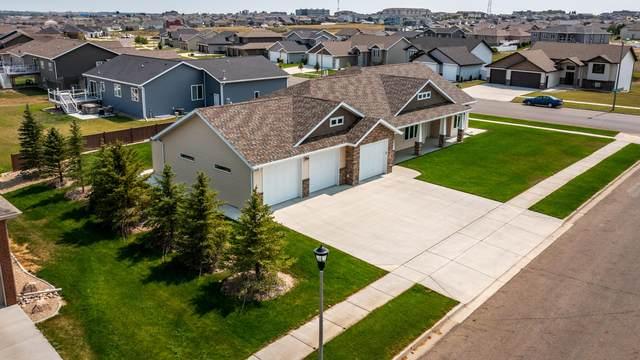 5203 Basalt Drive, Bismarck, ND 58503 (MLS #412070) :: Trademark Realty