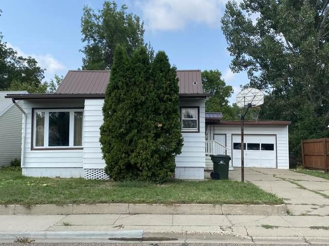 206 5 Street NE, Hazen, ND 58545 (MLS #412079) :: Trademark Realty