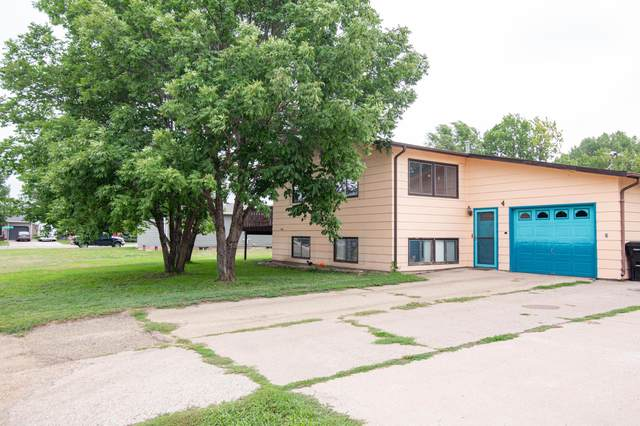 4 Greeley Drive, Lincoln, ND 58504 (MLS #412090) :: Trademark Realty