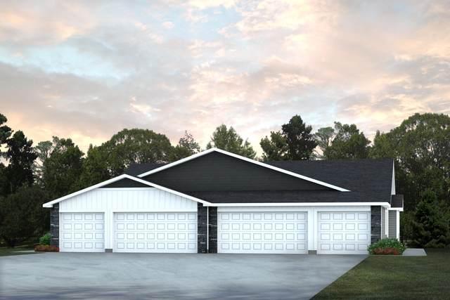 105 Kenner Loop, Bismarck, ND 58504 (MLS #412098) :: Trademark Realty