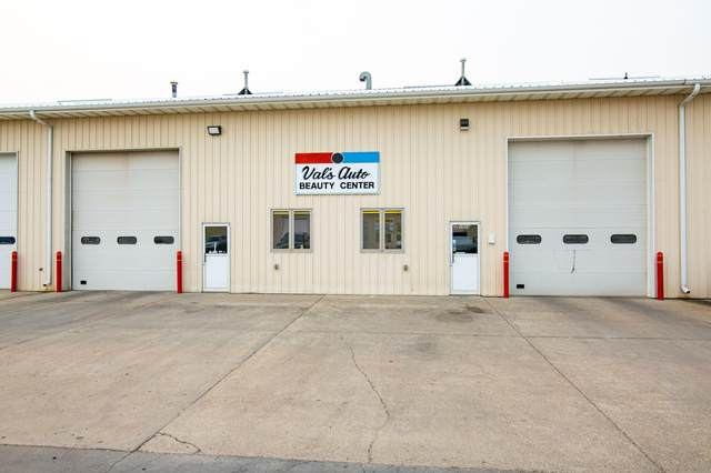 Near Business Only Highway, Mandan, ND 58554 (MLS #412177) :: Trademark Realty