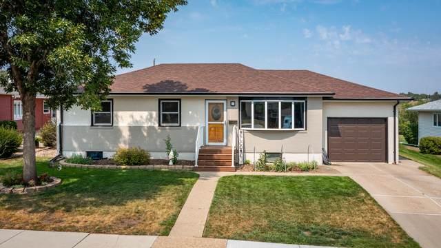 730 Custer Drive, Mandan, ND 58554 (MLS #412185) :: Trademark Realty
