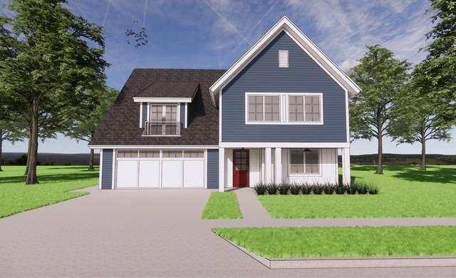 217 Lennox Drive, Bismarck, ND 58504 (MLS #412245) :: Trademark Realty