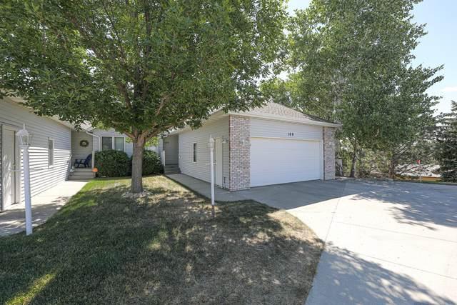 109 Aspen Avenue, Bismarck, ND 58503 (MLS #412249) :: Trademark Realty