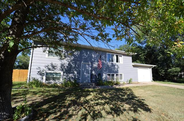 24 Greely Drive, Lincoln, ND 58504 (MLS #412285) :: Trademark Realty