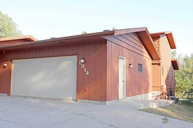 2914 Manitoba Lane, Bismarck, ND 58503 (MLS #412319) :: Trademark Realty