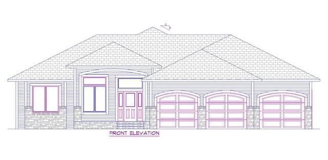 5825 Crested Butte Road, Bismarck, ND 58503 (MLS #412330) :: Trademark Realty