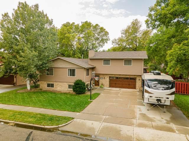 1210 Laramie Drive, Bismarck, ND 58504 (MLS #412359) :: Trademark Realty