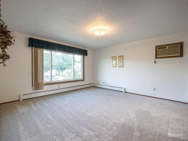 604 3rd Avenue SE, Mandan, ND 58554 (MLS #412437) :: Trademark Realty