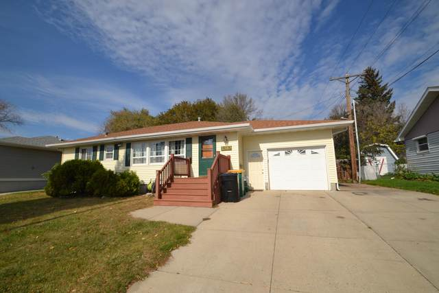 1310 Divide Avenue, Bismarck, ND 58501 (MLS #412439) :: Trademark Realty