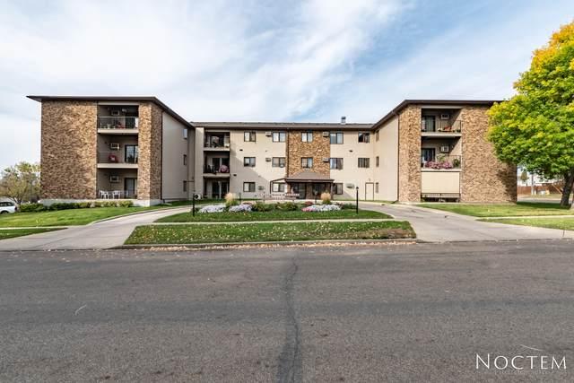 1120 12th Street N #24, Bismarck, ND 58501 (MLS #412440) :: Trademark Realty