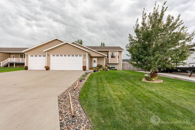 5945 28th Avenue SE, Lincoln, ND 58504 (MLS #412443) :: Trademark Realty