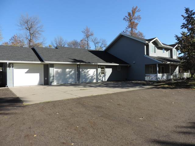 4701 Earhart Lane, Bismarck, ND 58504 (MLS #412451) :: Trademark Realty