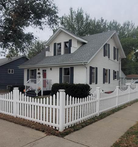 932 N 16th Street, Bismarck, ND 58501 (MLS #412460) :: Trademark Realty