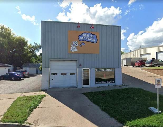 112 Hannafin Street, Bismarck, ND 58504 (MLS #412480) :: Trademark Realty