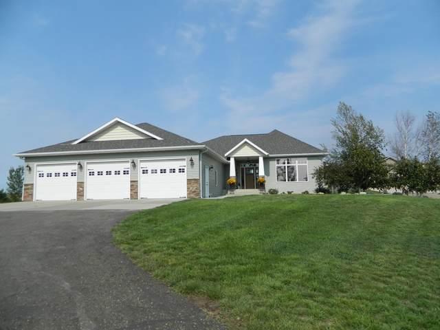 7626 Northwood Drive, Bismarck, ND 58503 (MLS #412481) :: Trademark Realty