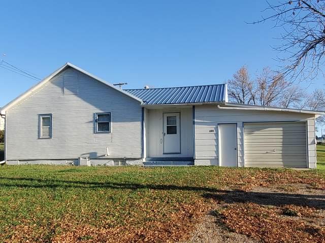 106 4th Street W, Goodrich, ND 58444 (MLS #412487) :: Trademark Realty