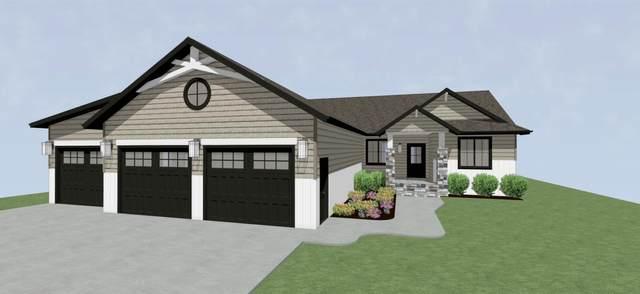 3617 Cogburn Road, Bismarck, ND 58503 (MLS #412490) :: Trademark Realty