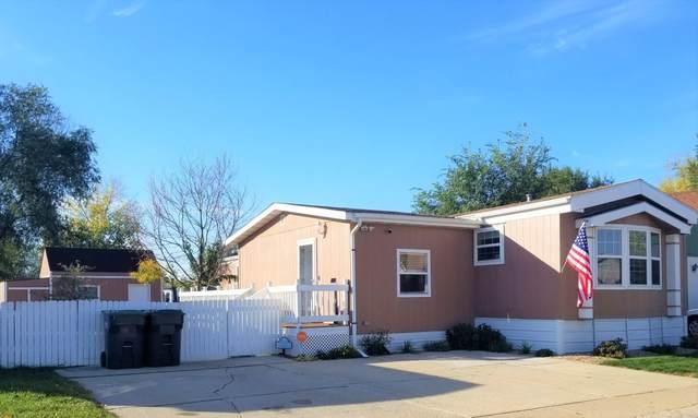 105 Coyote Street W, Mandan, ND 58554 (MLS #412493) :: Trademark Realty