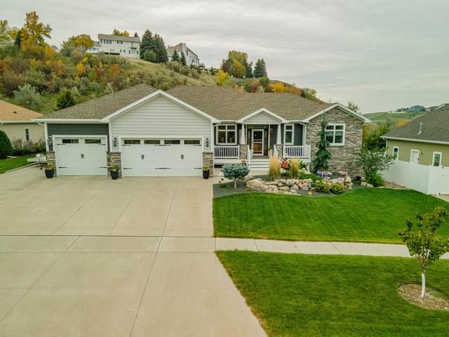 2101 Valley Drive, Bismarck, ND 58503 (MLS #412495) :: Trademark Realty