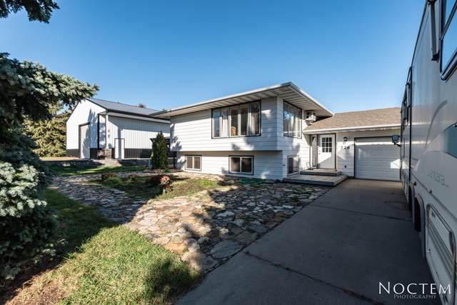 226 1st Road Nw, Pick City, ND 58545 (MLS #412496) :: Trademark Realty