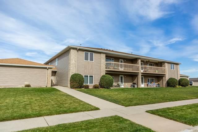 644 Bridgeport Drive #2, Bismarck, ND 58504 (MLS #412499) :: Trademark Realty