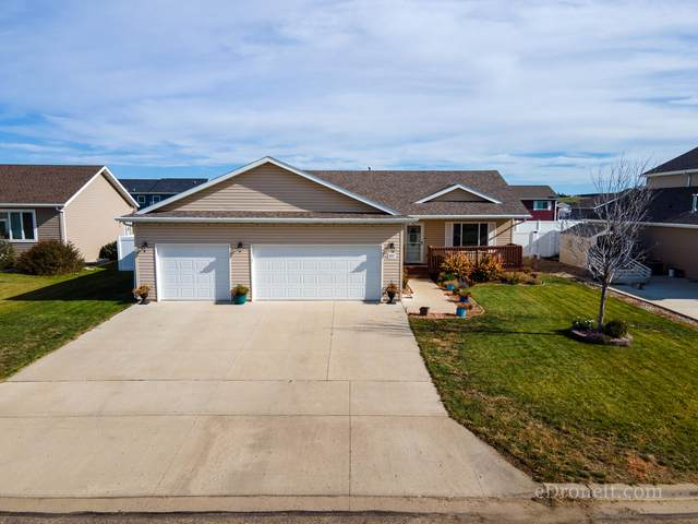 3037 Whitlow Street, Lincoln, ND 58504 (MLS #412500) :: Trademark Realty