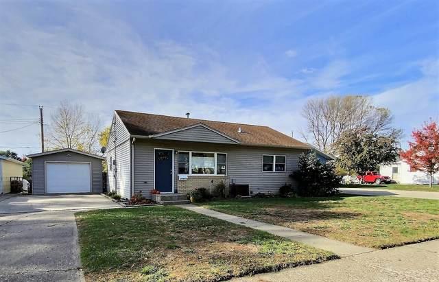 1149 W Ave B W, Bismarck, ND 58501 (MLS #412503) :: Trademark Realty