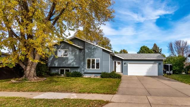 318 Rutland Drive, Bismarck, ND 58504 (MLS #412505) :: Trademark Realty