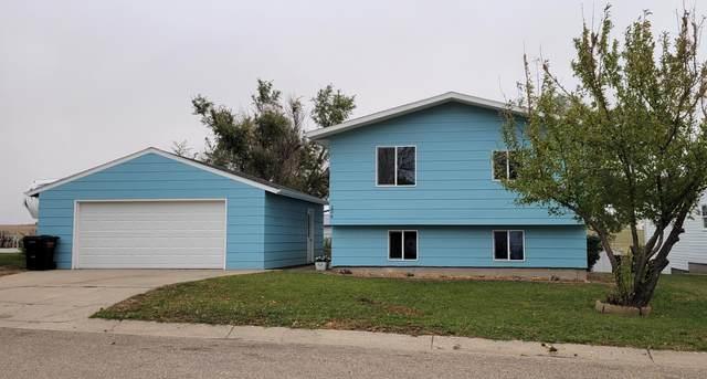 206 Coyote Road, Mandan, ND 58554 (MLS #412508) :: Trademark Realty