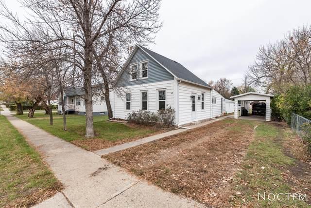 113 4th Street N, New Salem, ND 58563 (MLS #412512) :: Trademark Realty