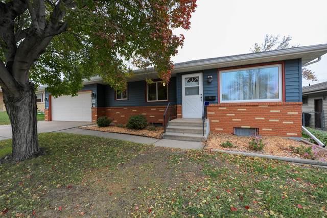 1313 N 21st Street, Bismarck, ND 58501 (MLS #412514) :: Trademark Realty