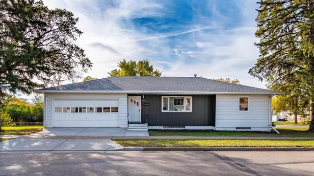 1403 Harmon Avenue, Bismarck, ND 58501 (MLS #412516) :: Trademark Realty