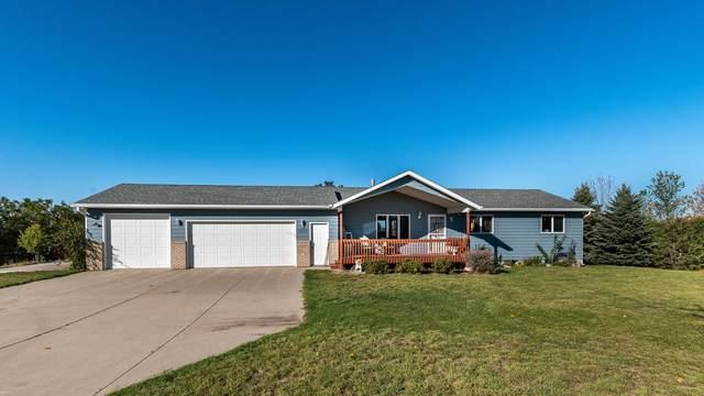 1520 Countryside Drive, Bismarck, ND 58501 (MLS #412517) :: Trademark Realty