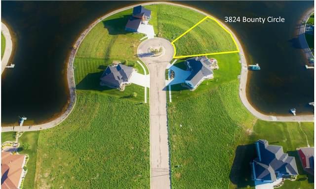 3824 Bounty Ci, Bismarck, ND 58504 (MLS #334561) :: Trademark Realty