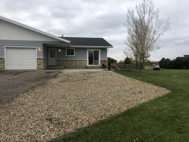 3604 W Regent Drive, Bismarck, ND 58504 (MLS #406864) :: Trademark Realty