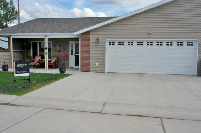 85 Ogden Lane, Lincoln, ND 58504 (MLS #407186) :: Trademark Realty