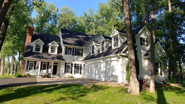 3221 Deer Lodge Drive, Bismarck, ND 58504 (MLS #407471) :: Trademark Realty