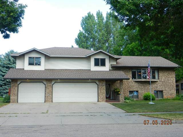 610 Wachter Avenue, Bismarck, ND 58504 (MLS #407527) :: Trademark Realty