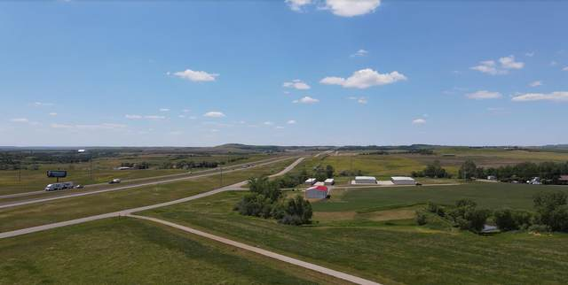 56th Ave & Old Red Trail NW, Mandan, ND 58554 (MLS #407575) :: Trademark Realty