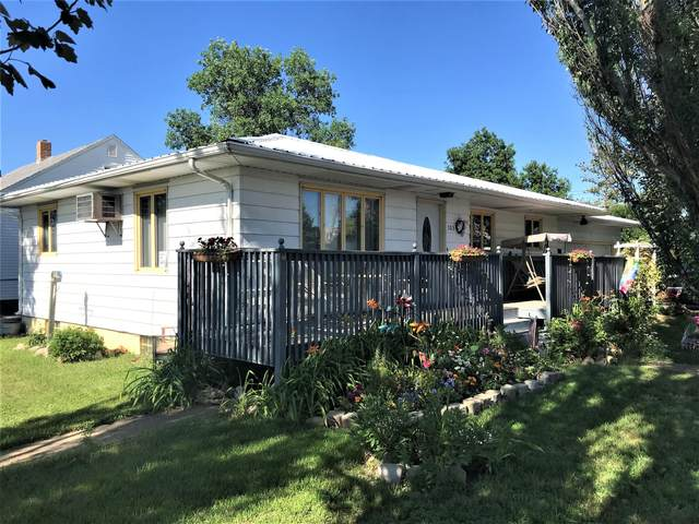103 Elm Avenue, Glen Ullin, ND 58631 (MLS #407612) :: Trademark Realty