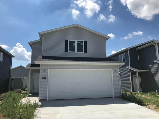 6985 Majestic Loop, Lincoln, ND 58504 (MLS #407684) :: Trademark Realty