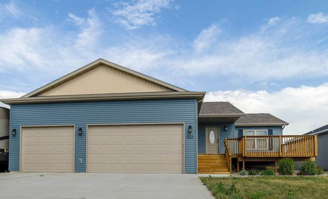 3019 Majestic Street, Lincoln, ND 58504 (MLS #407928) :: Trademark Realty