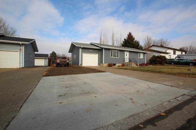 72 Custer Drive, Lincoln, ND 58504 (MLS #409047) :: Trademark Realty