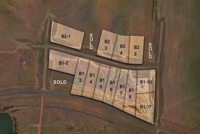 Lot 8 Blk 1 Western Edge Subdivision, Mandan, ND 58554 (MLS #410395) :: Trademark Realty