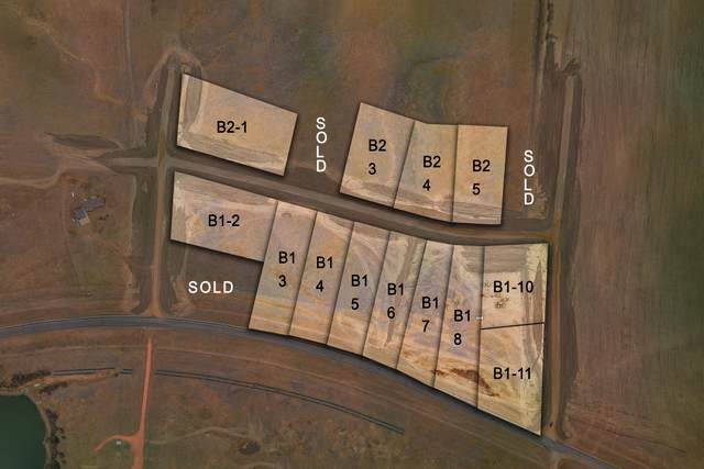 Lot 2 Blk 2 Western Edge Subdivision, Mandan, ND 58554 (MLS #410398) :: Trademark Realty