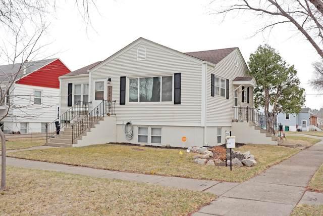 1001 14th Street, Bismarck, ND 58501 (MLS #410473) :: Trademark Realty