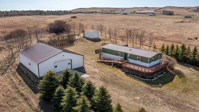 5 Winona Drive Cattail Bay, Linton, ND 58552 (MLS #410493) :: Trademark Realty