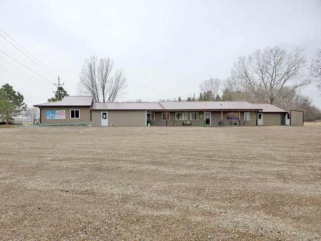4013 3 Highway, Dawson, ND 58428 (MLS #410670) :: Trademark Realty